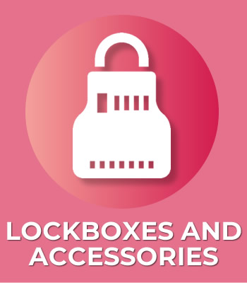 Lockboxes and Accessories