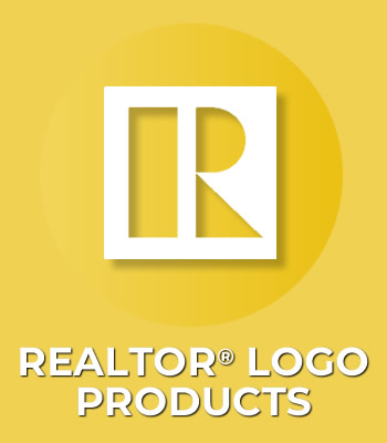 REALTOR® Logo Products